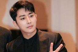Aktor Son Ho-jun hengkang dari YG Entertainment setelah 5 tahun