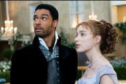 """Serial """"Bridgerton"""" musim kedua mulai diproduksi pada musim semi"""