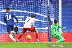 Piala FA: Chesea melenggang lewati Luton walau Kepa lagi-lagi blunder