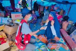PMI berhasil pertemukan kembali keluarga terpisah akibat gempa