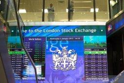 Indeks FTSE 100 Inggris  terdongkrak 0,65 persen