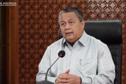 BI memperkuat penggunaan QRIS sukseskan kampanye Karya Kreatif Indonesia