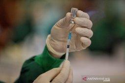 Vaksinasi COVID-19 baru mencakup 20 persen lansia di Sleman