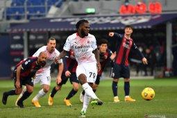 AC Milan bawa pulang tiga poin dari lawatan ke markas Bologna