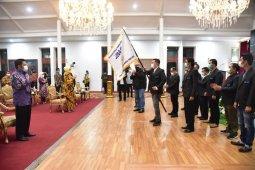 JMSI Sumatera Selatan dikukuhkan, gubernur minta bendung berita hoaks