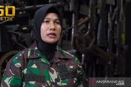 Museum TNI AD tetap bisa dikunjungi meski pandemi COVID-19
