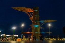 Taman baru di Kota Tanjungpinang