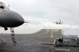China sebut kapal perang AS secara ilegal masuk wilayahnya di LCS