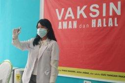 Melalui vaksinasi, Sulsel ikut perang global melawan pandemi COVID-19