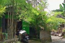 Mengenal Kampung Bambu di Karang Sidemen, Lombok Tengah