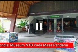Museum NTB ke depankan prokes COVID-19