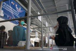 KAI Yogyakarta menambah layanan GeNose di Stasiun Lempuyangan