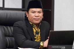 DPR: Pemerintah selesaikan pembayaran uang purnabakti  anggota KPU 2012-2017