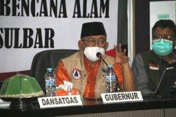 Gubernur Sulbar minta pemulihan pascagempa tetap dilakukan secara kolaboratif