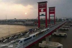 Selama 2021, Kota Palembang siapkan 71 agenda wisata