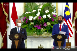 Presiden Joko Widodo harapkan komitmen Malaysia lawan diskriminasi sawit