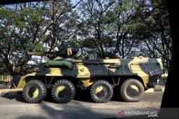Junta Militer Myanmar perintahkan tangkap enam pesohor penganjur pemogokan