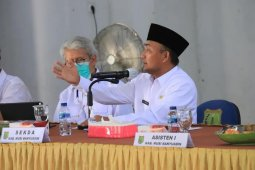 Pembebasan lahan Tol Betung-Jambi ditarget tuntas  Juni 2021