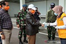 Gubernur Jambi kunjungi Natuna