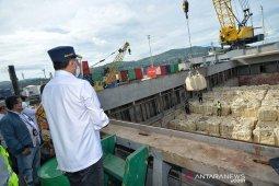 """Pemerintah akan membangun sentra lumbung ikan dengan skema """"solicited"""""""
