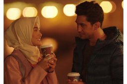 "Lima daya tarik film ""Layla Majnun"" untuk rayakan Valentine Day romantis"