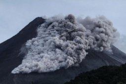 Five volcanoes erupting sporadically in Indonesia since Jan 2021