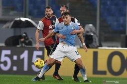 Lazio berpotensi hambat misi Inter kejar Milan