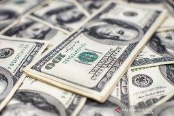 Dolar menguat terangkat  perdagangan reflasi, Aussie dan bitcoin naik