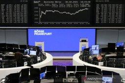 Saham Eropa pulih karena pasar obligasi stabil