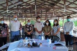 Dua perusahaan kelistrikan tawarkan investasi di Kabupaten Kepulauan Sangihe