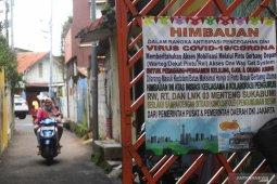 Jakarta perpanjang PPKM Mikro