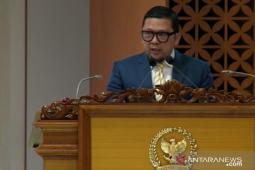 DPR: Sembilan calon anggota Ombudsman RI 2021-2026 tetap independen