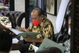 Paripurna DPD RI setujui pandangan Komite I terkait pembahasan RUU Otsus Papua