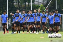 Shin: Sejumlah pemain timnas persiapan SEA Games 2021 cedera