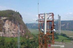 Masih ada Gampong di Aceh Jaya belum terjamah teknologi informasi thumbnail