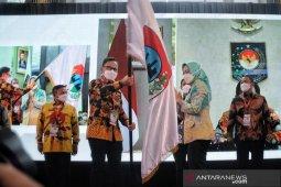 Wali Kota Bogor Bima Arya terpilih sebagai Ketua APEKSI