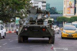 Militer Myanmar janjikan pemilihan umum baru