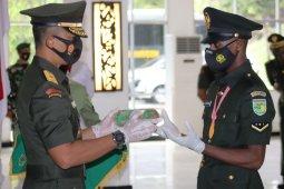 Kasdam XVII/Cenderawasih: 447 prajurit TNI AD jaga kondisi fisik dan kesehatan