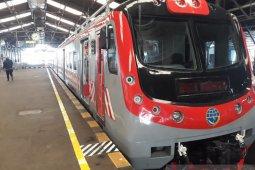 KRL Yogyakarta-Solo menambah jadwal perjalanan