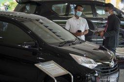Pemerintah resmi memperluas insentif PPnBM kendaraan bermotor