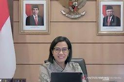 Sri Mulyani: Banyak investor global ingin kerja sama dengan Pengelola Investasi Indonesia
