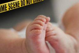 Polisi ungkap perdagangan bayi di Medan