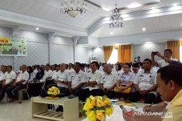 Bupati Sangihe meminta ASN jadi pelopor pelaporan SPT Tahunan