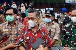Pemkot Kendari Pinjam Rp203 Miliar Bangun Jalan Lingkar Dalam