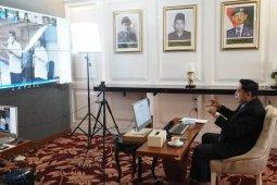 Pemprov Sulawesi Selatan canangkan program K3 usia dini