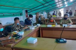 DPRD pertanyakan penggunaan dana bantuan relawan untuk penanganan gempa Sulbar