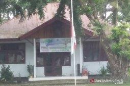 Satu ASN terpapar COVID-19, kantor Disnaker Sangihe ditutup