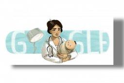 """Ketua DPD LaNyalla bangga Marie Thomas jadi perbincangan pada """"Google Doodle"""""""