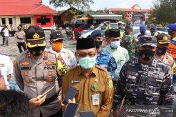 Syamsudi resmi ditunjuk jadi Plh Bupati Lingga