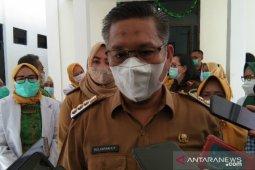 Wali Kota Kendari minta nakes jadi contoh kesuksesan vaksinasi